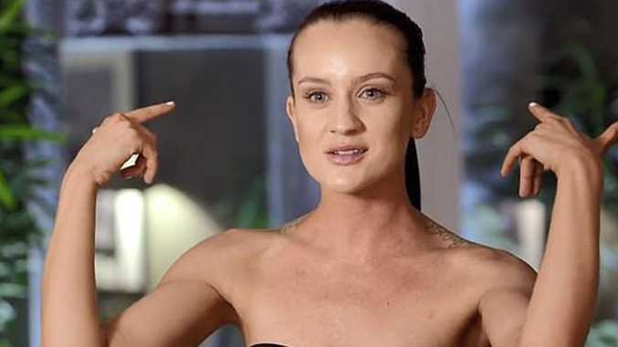 Ines has received a lot of backlash for her behaviour on MAFS.