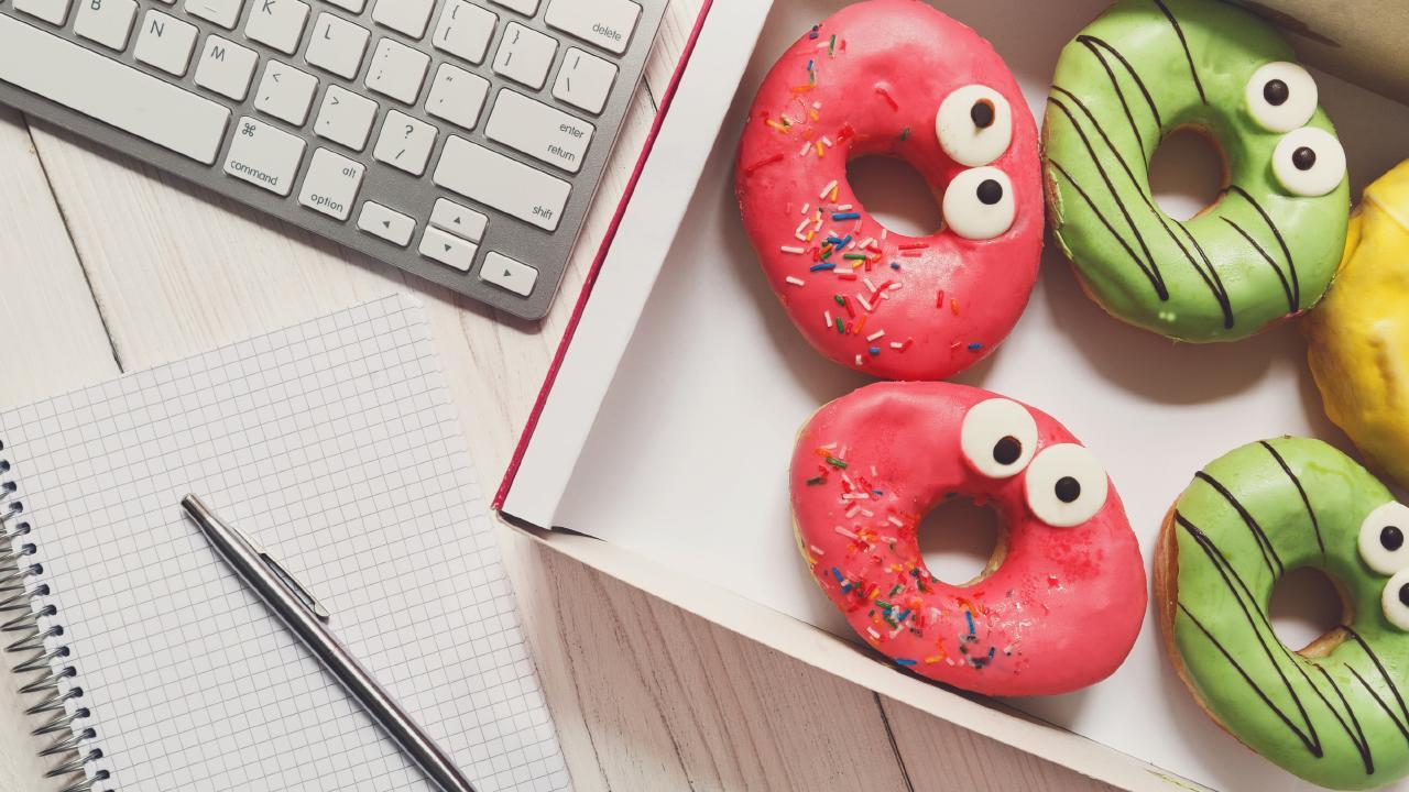 Donut King operator RFG has been in the spotlight.