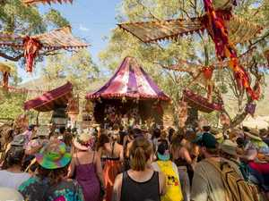 Music festival cancelled as organisers lash out