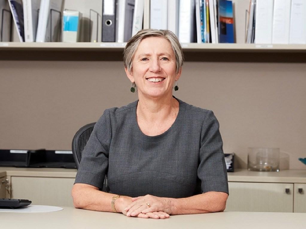 Telecommunications Industry Ombudsman Judi Jones.
