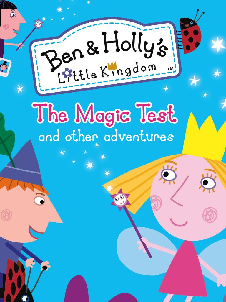 Today currently has 20,000 more viewers than ABC Kids' cartoon Ben and Holly's Little Kingdom.