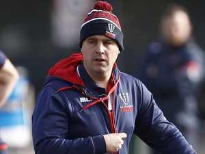 Rebels coach pens new deal