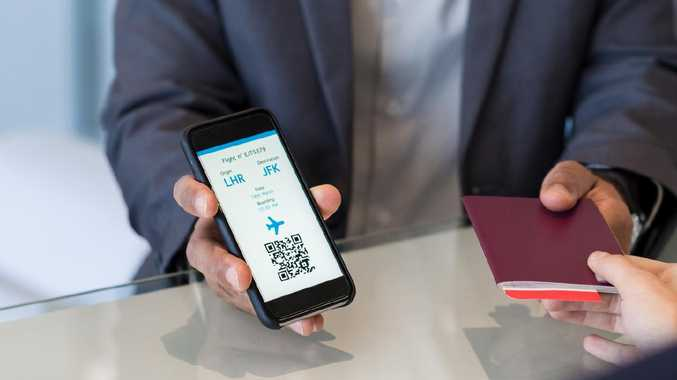 New research has identified that some airlines have been sending unencrypted check-in links through their e-ticketing systems.