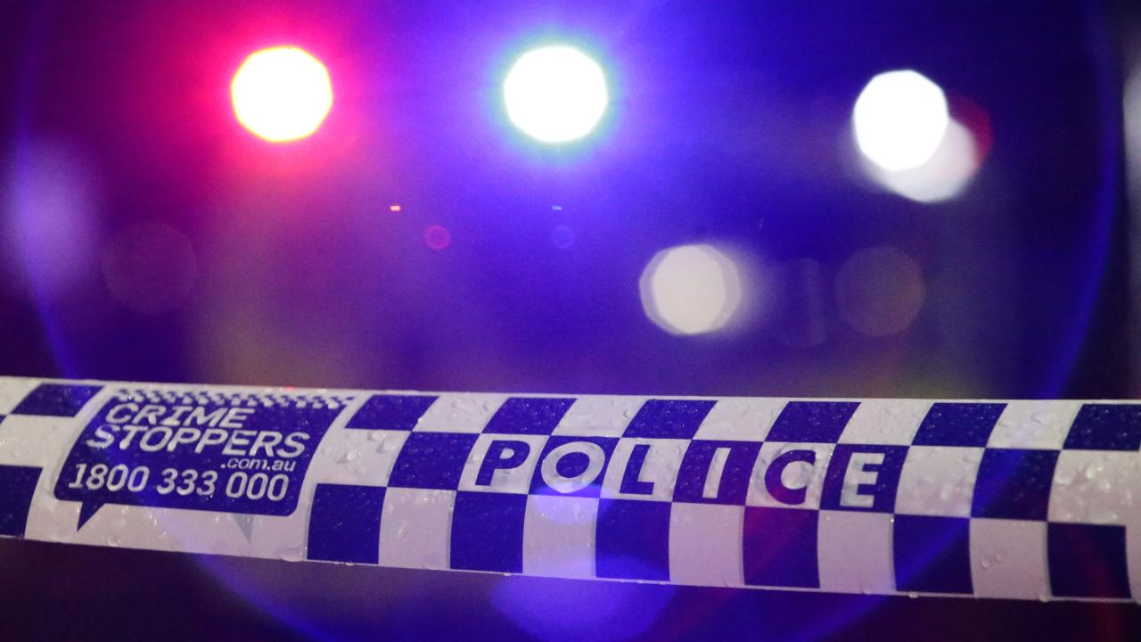 Eight charged over daylight shopping centre showdown