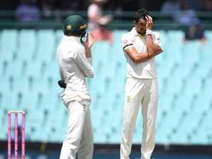 Aussies rocked by fresh injury blow