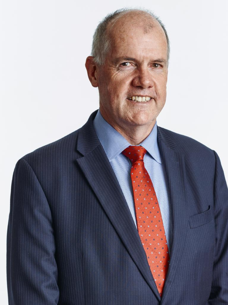 ACCC Deputy Commissioner Mick Keogh.