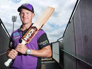 BBL leading bat's Far North touch