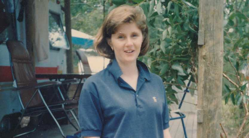 Patricia Anne Riggs was found buried in the yard of her family's former home.