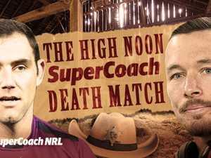 SuperCoach NRL Death Match: Cook versus Smith