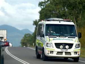 Man critically injured in machine incident dies in hospital