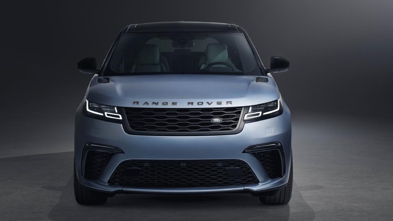 2019 Range Rover Velar SVAutobiography
