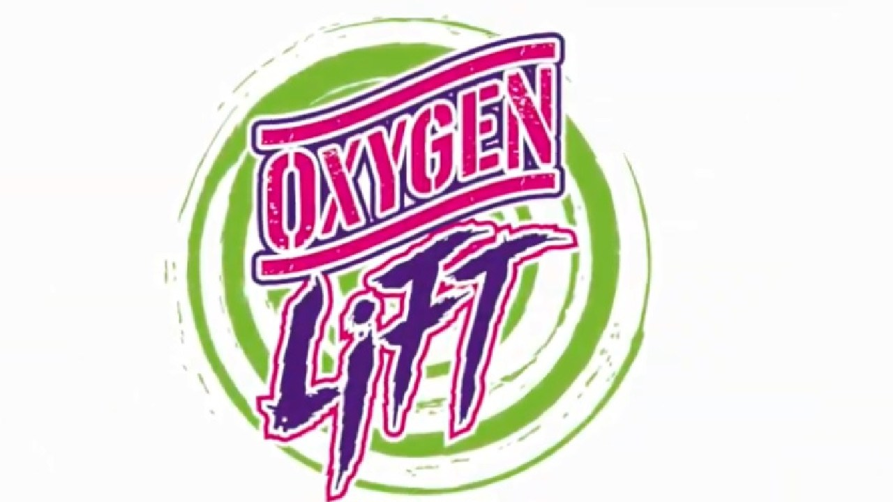 The latest hangover cure, recreational oxygen breathing. Picture: Oxygen Lift