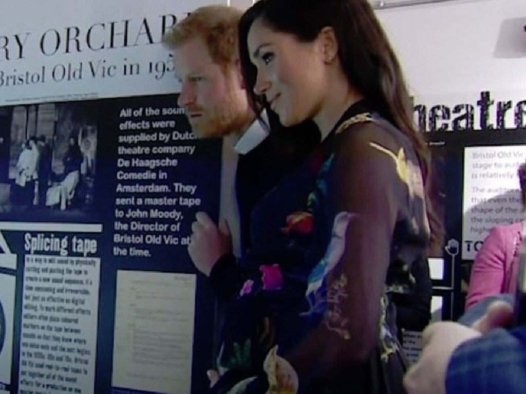 Prince Harry and Meghan have been the subject of several of Thomas Markle's media interviews.