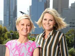 Nine breakfast show sinks to 'record low'