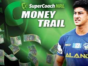 Money Trail: NRL SuperCoaches swarm to rookie Eel