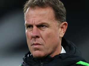Stajcic still in dark over Matildas axing