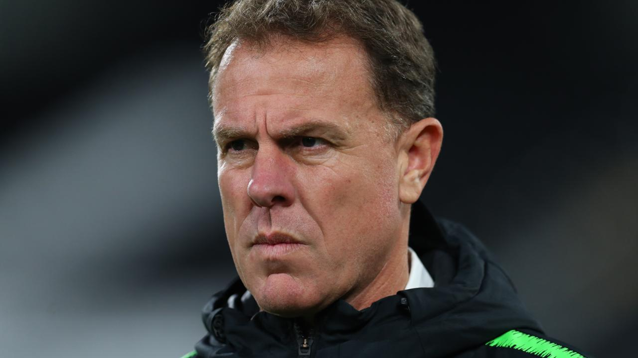 Alen Stajcic still hasn't been told the reasons behind his dismissal.