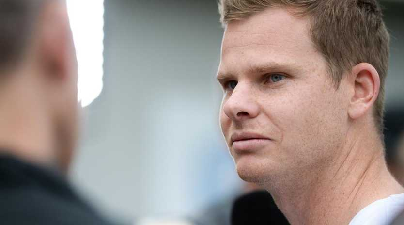 The time frame on Steve Smith's return to cricket remains unclear, adding to fears the star batsman won't be fit in time for the Cricket World Cup.