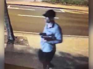 CCTV: Do you know this man?
