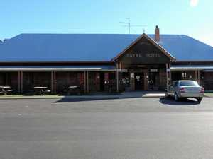 One of Queensland's oldest pubs up for sale