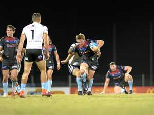 New Cutters captain finds happy place in Mackay
