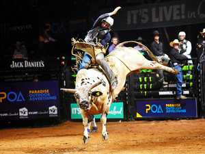 Mackay and Isaac Bullriders face worlds best in Texas