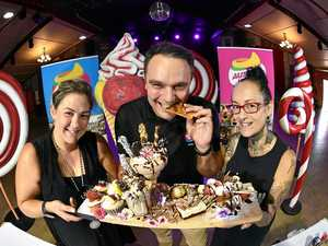 Dessert festival showcasing best in sweet treats