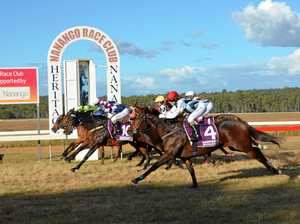 Battle for Brisbane race returns to Nanango