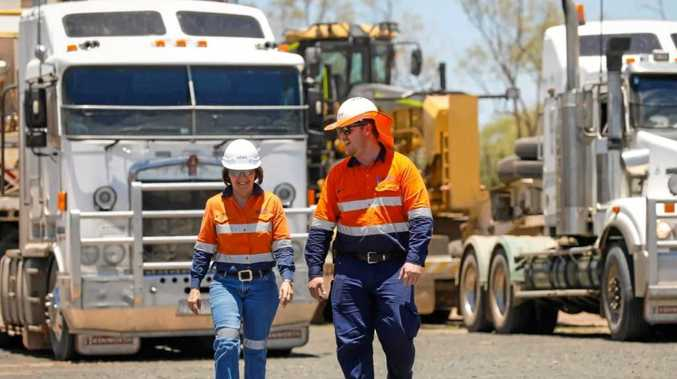 A total of 174 Bowen job seekers have applied for positions at Adani's mine and rail project.