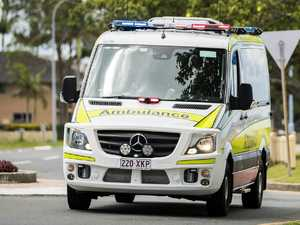 Two men injured in separate crashes on Fraser Coast