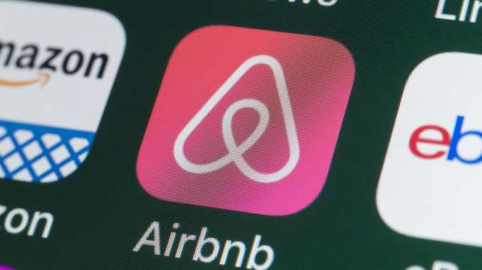 Airbnb is planning to venture into the flight and transport market.