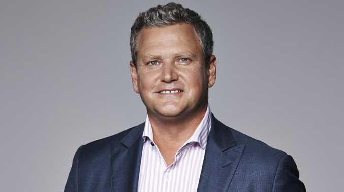 Tim Gilbert has a new show on Sky News Live.
