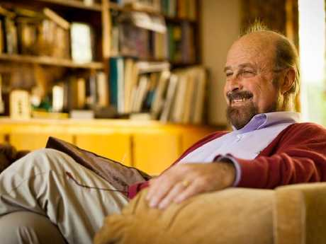 Dr Fadiman is considered a godfather of the medicinal revolution in psychedelics.