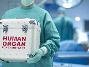 Grim reality behind transplant research