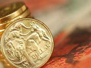 Shock RBA call sends dollar crashing