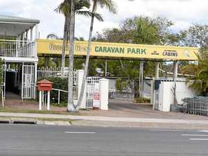 Notorious Hervey Bay caravan park sold at auction