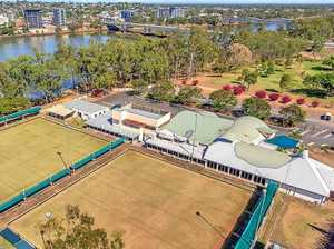 How much would you pay for the North Rockhampton Bowls Club?