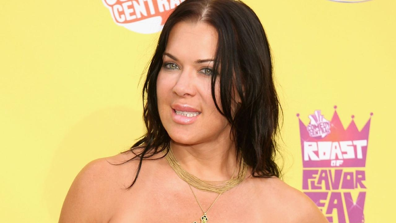 Chyna's death rocked the wrestling world.