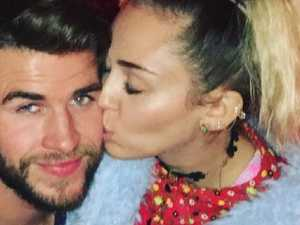 Liam Hemsworth reveals Miley's big step