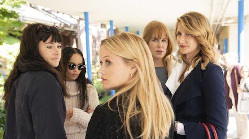 HBO has issued a sneak peek at season two of Big Little Lies.