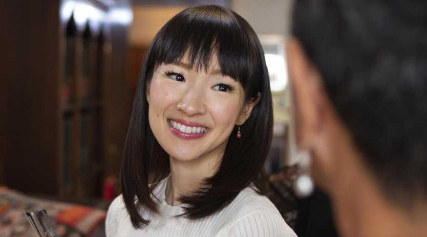 7 Completely Bonkers Facts You Never Knew About Marie Kondo.