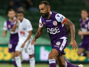 Is Castro the A-League's greatest import?