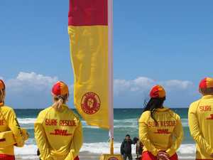 Surf Life Saving Qld's action after allegations