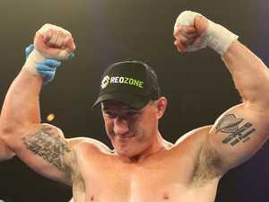 High-profile pair in Gallen's sights for next fight