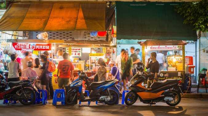 Thailand's food scene has been under siege, but some absolute gems are still around.