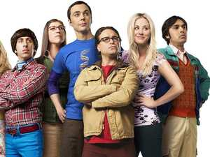 Big Bang Theory creator's sneaky jibe