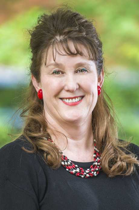 UPSKILLING: Executive Dean of business, education, law and arts Professor Barbara de la Harpe says the University of Southern Queensland will trial micro-credentialing in-house.