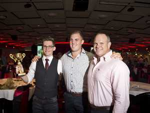 PICS: All the action from Sports Darling Downs awards