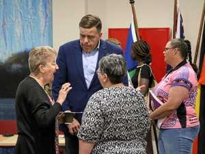 'Abolishing' Dept Veterans Affairs concerns thousands: MP