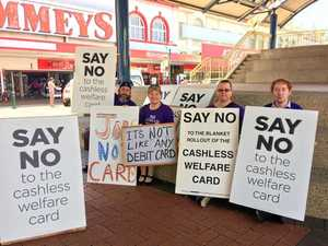 Why Ipswich should trial the cashless welfare card